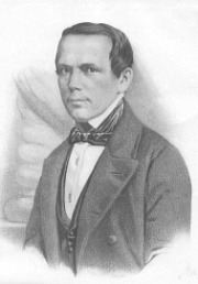 Michael Welte 1807-1880