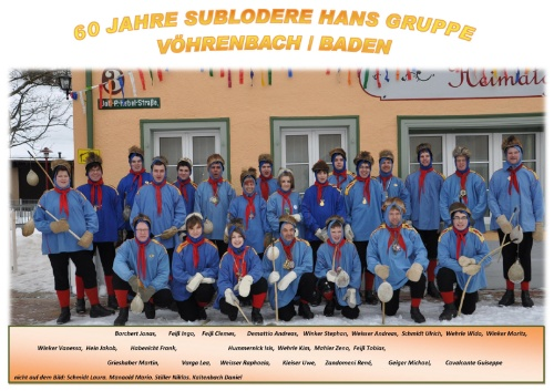 Sublodere 2013